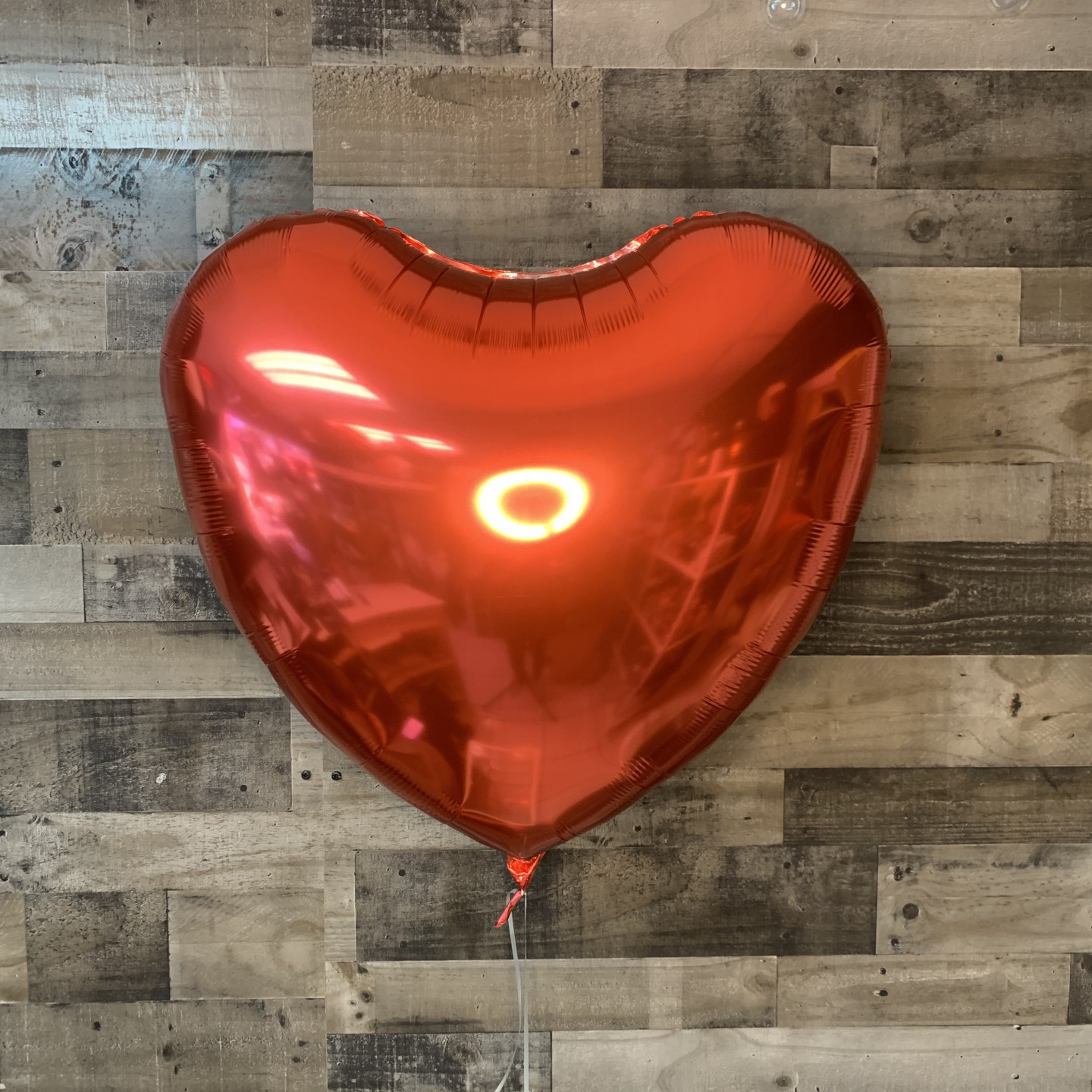 Giant Red Heart Balloon 36""