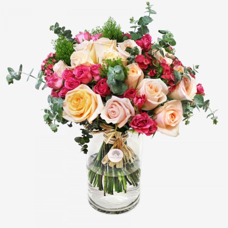 Aurelia Flower Bouquet