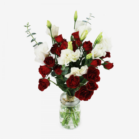 Lovelace Flower Bouquet (10 stems)