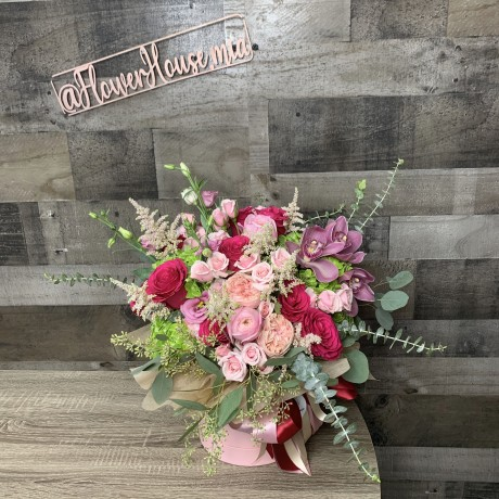 Kooli Flower Box
